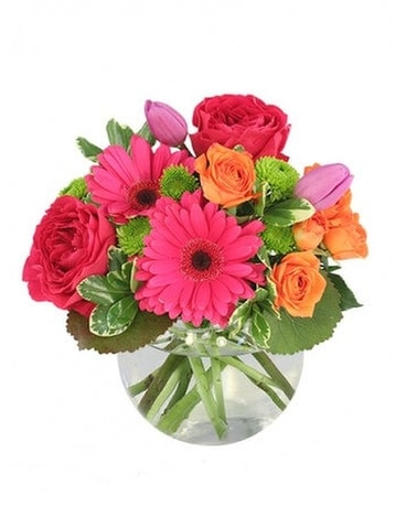 LOVEABLE Flower Arrangement