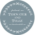 The Tidwater and Tulle Award