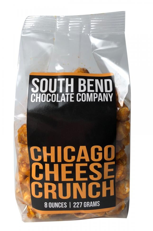 Chicago Mixed Popcorn
