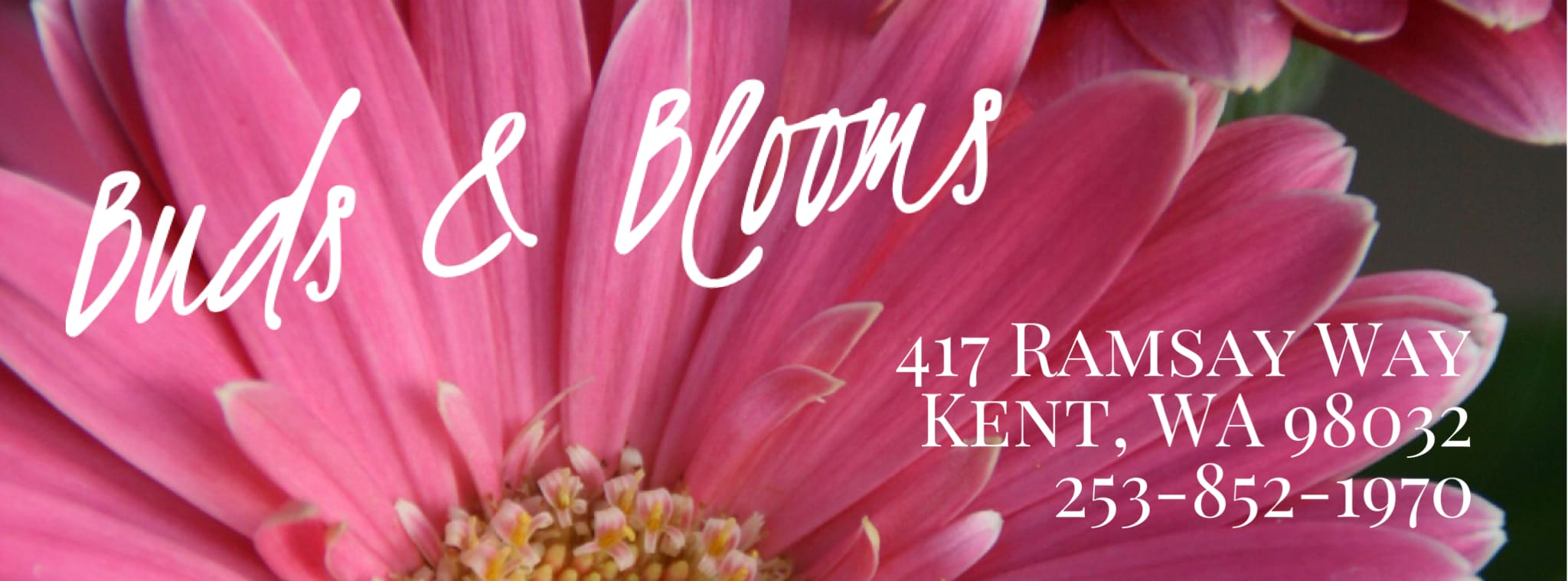 Kent florist flower delivery by kent buds blooms izmirmasajfo