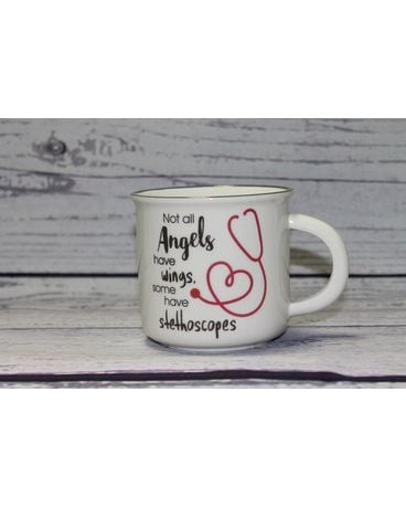 Not all angels have wings Mug Gifts