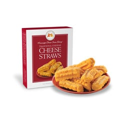 MS Cheese Straws