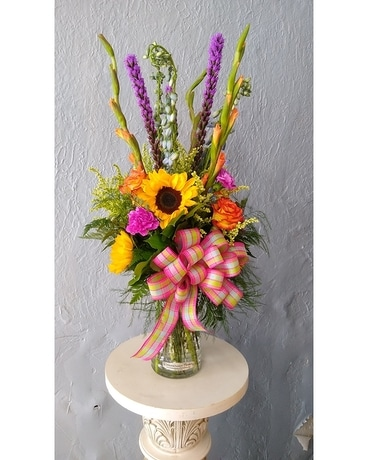 Everyday Arrangement Flower Arrangement