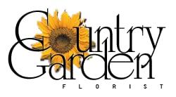 country garden florist. country garden florist .
