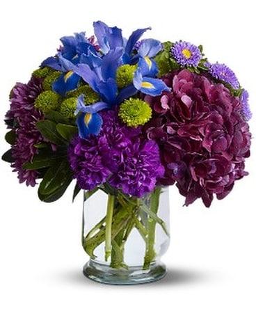 Brilliant beauty in bonita springs fl bonita blooms flower shop inc brilliant beauty flower arrangement mightylinksfo