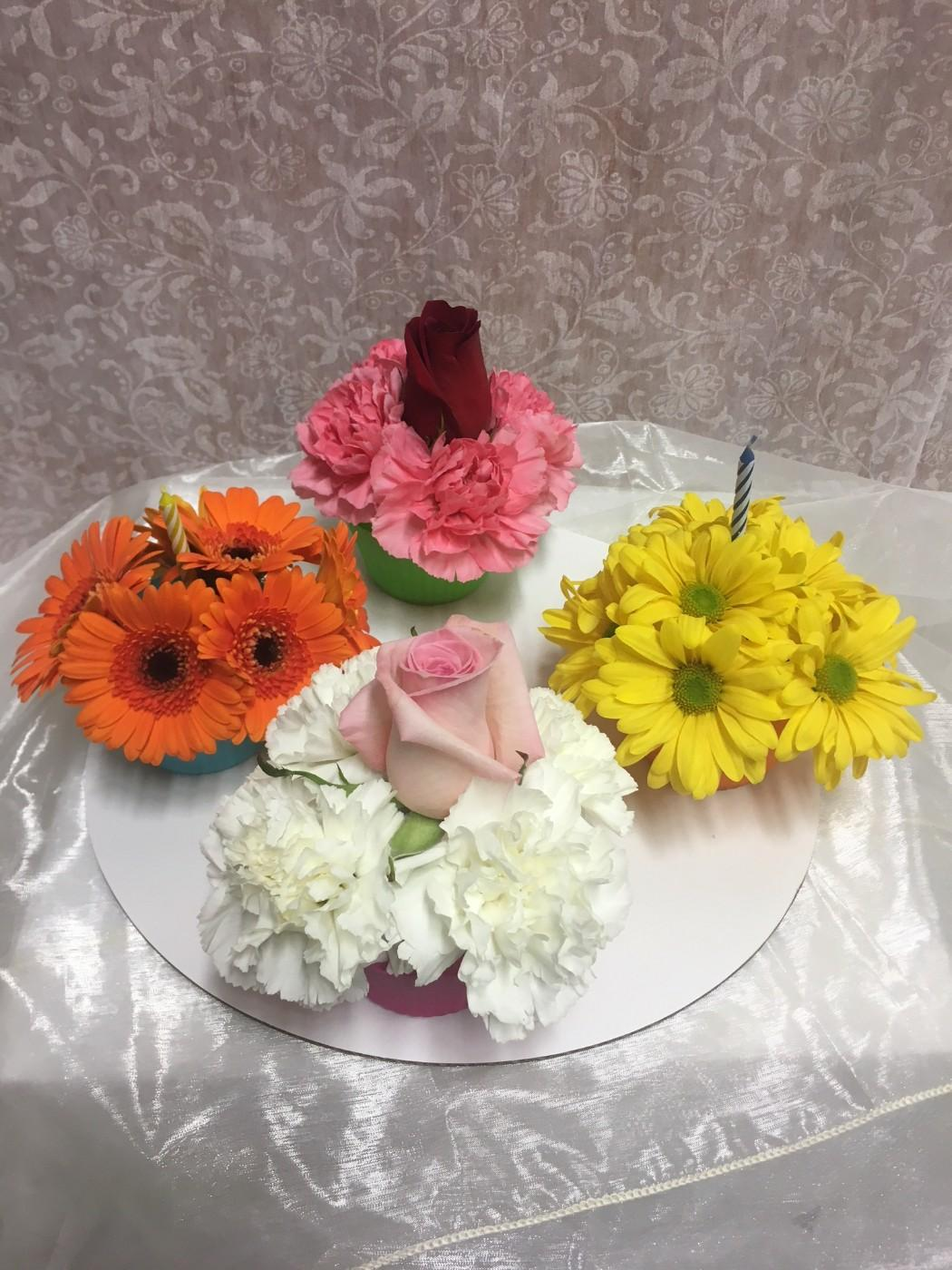 7113 Flower Arrangement