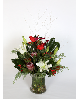 H800 Flower Arrangement