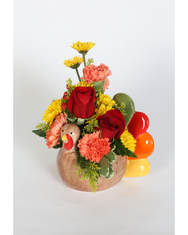 T803 Flower Arrangement