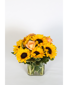 T805 Flower Arrangement