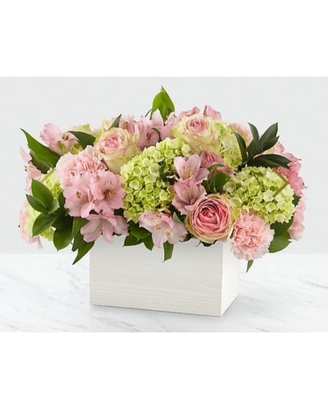 Sweet Charm Flower Arrangement