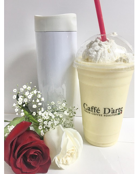 Rosey Delight Coffee