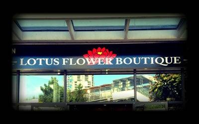 About Lotus Flower Boutique Burnaby Bc Florist