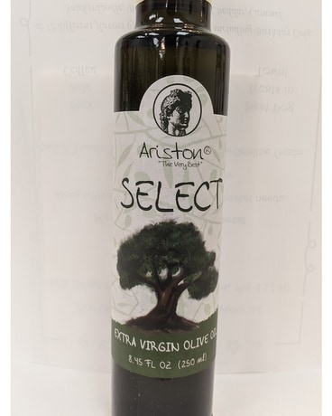 Bottle of Select Extra Virgin Olive Oil Gifts