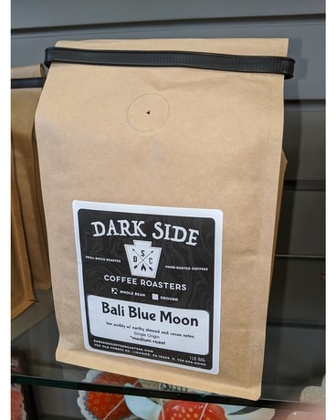 Bali Blue Moon (WHOLE BEAN) Gifts