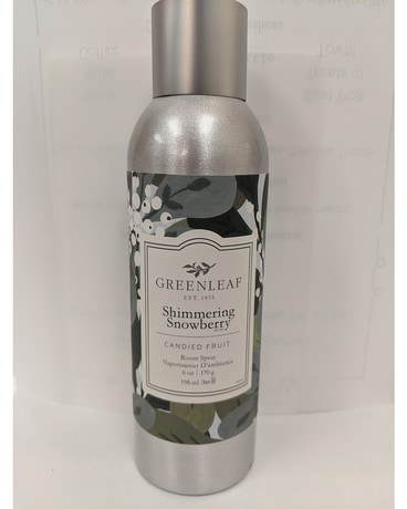 Shimmering Snowberry Spray Gifts