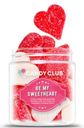 Candy Club - Be my Sweetheart
