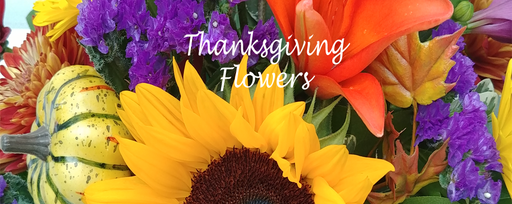 Thanksgiving flowers delivery in London Ontario