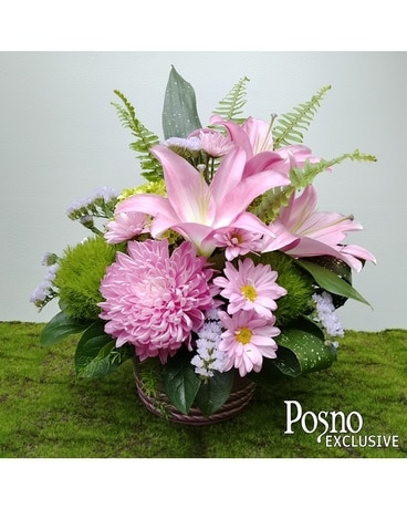 Irresistible Flower Arrangement