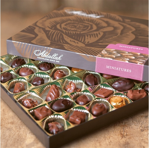 Abdallah Chocolates