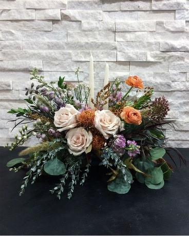 Out of the Woods Flower Arrangement