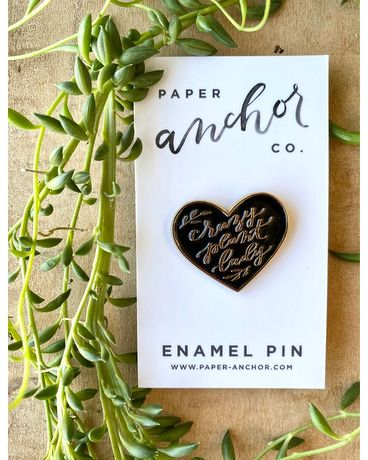 Crazy Plant Lady Enamel Pin Gifts