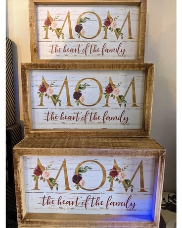 Mom Sign Gifts