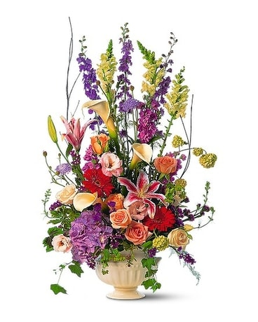 Grand Bouquet Custom product