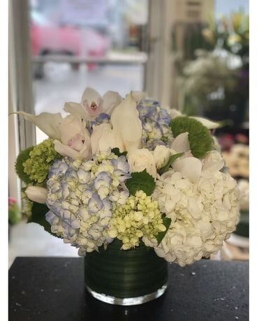 Night Breeze Flower Arrangement