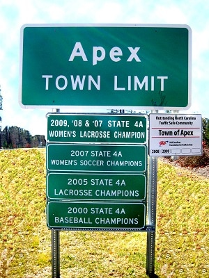 Apex: Welcome to Apex!