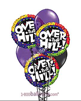 Quick View Sad Day Balloons