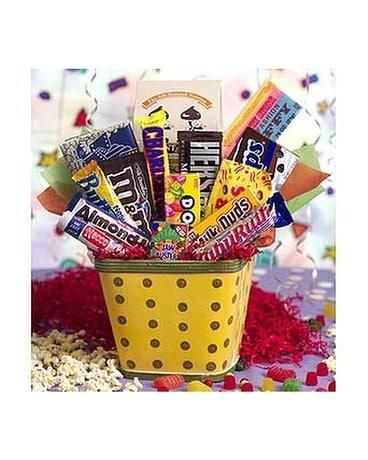 Sweet Nostalgia  sc 1 st  Ladybugu0027s Flowers & Gift Baskets Delivery Augusta GA - Ladybugu0027s Flowers u0026 Gifts Inc