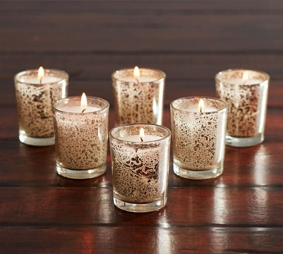 Centerpiece Votive Candles