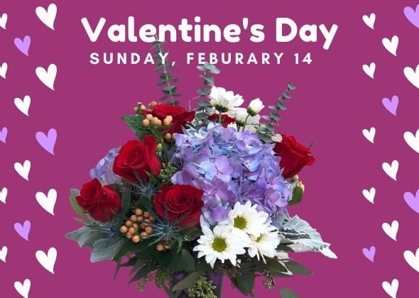 See Our Valentine's Selection