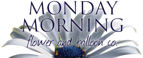 Image result for monday morning flowers banner