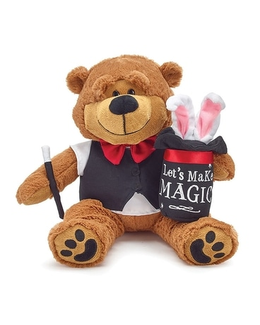 Make Magic Happen Bear Gifts