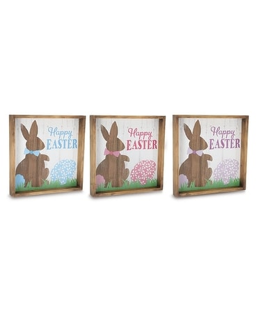 Happy Easter Wall Hangings Gifts