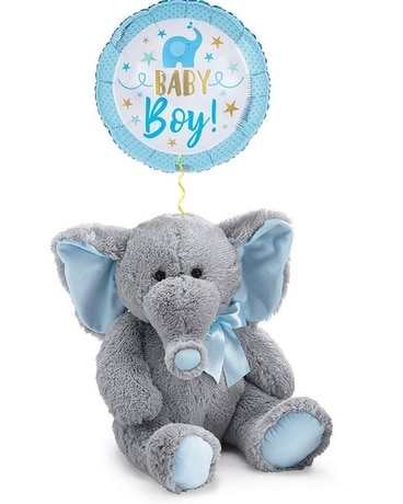 Elephant for a Baby Boy Gifts