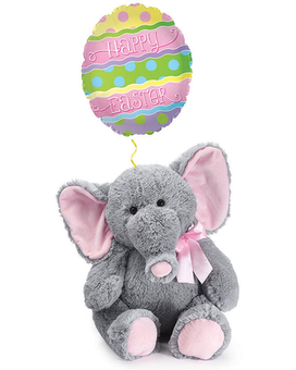 Pink Elephant Gifts