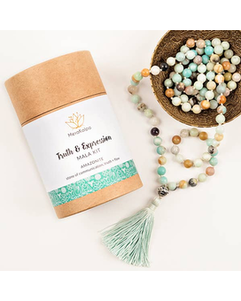 Truth & Expression Mala Kit Gifts