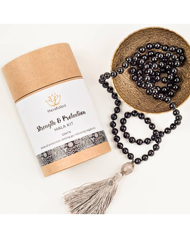 Strength & Protection Mala Kit Gifts