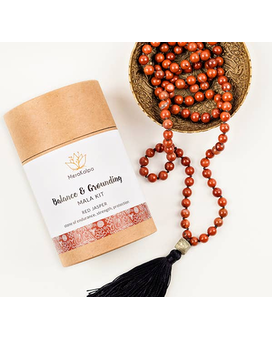Balance & Grounding Mala Kit Gifts