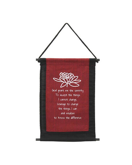 Meditation Banners Gifts
