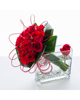 Give MeYour Onlyness Flower Arrangement