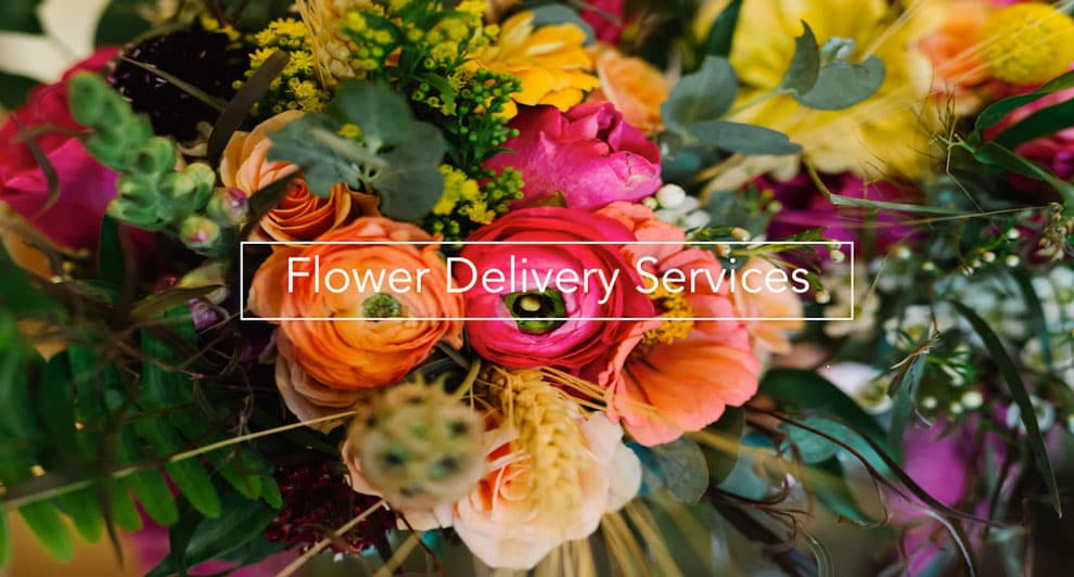 Learn About Our Boulder Flower Delivery Service