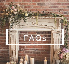 Frequently Asked Colorado Wedding Flower Questions From Your Wedding Florist in Boulder