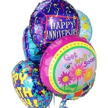 Occasion Mylar Balloon