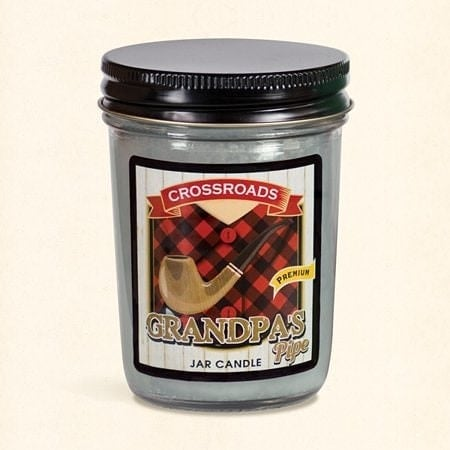 6 oz Crossroad Candle