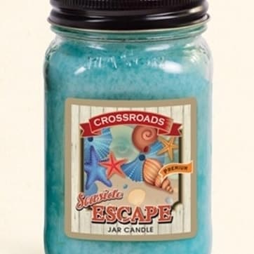 12oz Crossroads Candle