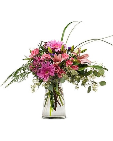 Whimsical Wishes by House of Flowers Flower Arrangement