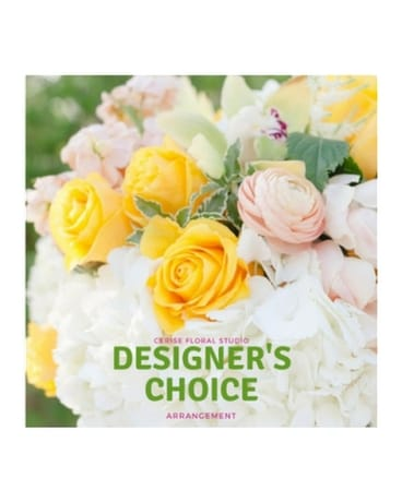 Designer's Choice (Arrangement)